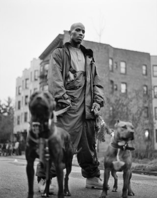 05-DMX - We Right Here