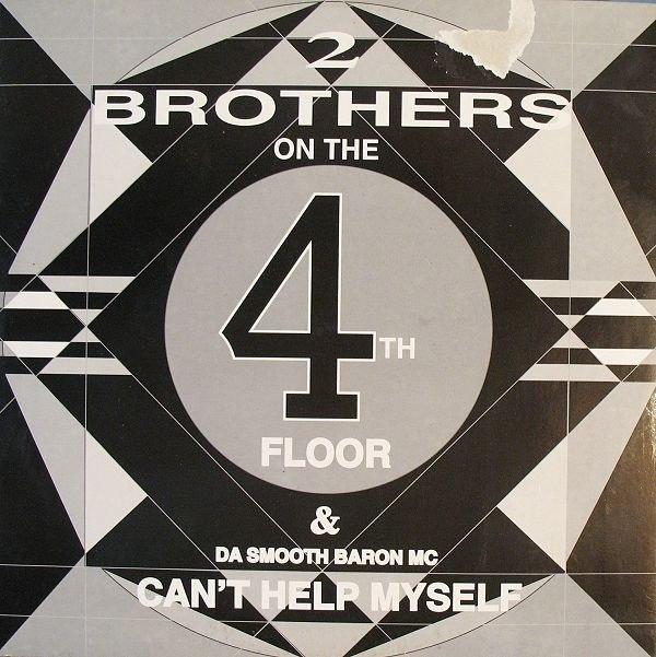 2 Brothers On The 4th Floor - Dreams (Will Come Alive) Лучшее из 90-х