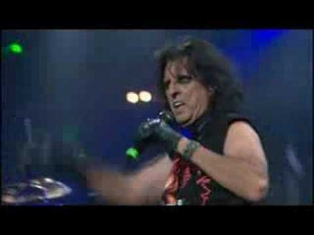 Alice Cooper - Poison (From
