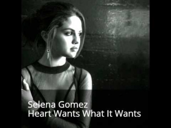 Selena Gomez-Heart Wants What It Wants (Official Instrumental)